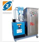 新しい食品保存のたくわえの食糧のための窒素の発電機
