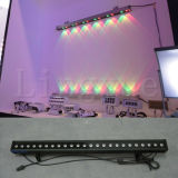 DMX 24X3W RGB Outdoor haute puissance LED Wall Washer