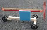 Gummiwind angeschaltener pädagogischer laufendes Auto-Installationssatz