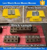 Machine de fabrication de brique complètement automatique d'argile (WT2-10)