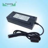 chargeur de batterie électrique de vélo de batterie d'acide de plomb de 36V 2A