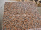 단풍나무 빨간 G562 화강암, 화강암 도와 및 화강암 석판