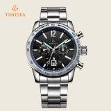 Timesea Marken-automatische Uhr-Luxuxmänner 72261
