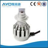 4s 상점 최신 판매 백색 색깔 크리 사람 LED 차 빛