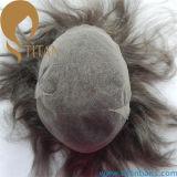 Peruca cheia asiática do cabelo humano do laço com bom serviço After-Sales