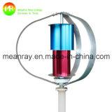 Gerador de energia eólica 75kw 10kw Vertical Axis Wind Generator