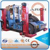 40トンの頑丈なトラックは持ち上がる(AAE-MCL1104)