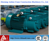 Motor de C.A. 1.5kw elétrico poderoso pequeno
