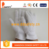綿の検査官パレードの手袋Dch110