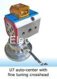 Fio isolado do núcleo, fio eletrônico, linha da extrusão do cabo distribuidor de corrente
