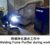 De Damp Extactor van de Patroon van de filter