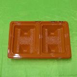 Eco-Friendly поднос PVC для еды