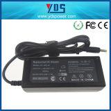 4.8*1.7 AC 휴대용 퍼스널 컴퓨터 접합기를 가진 LED 힘 접합기 24V 3A