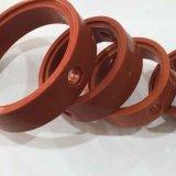 Het sanitaire Materiaal van het Silicone van de Pakking van de Vleugelklep
