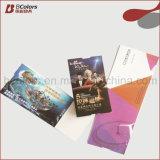 4c alta calidad de impresión de papel Customed Boletos / Entradas de cine