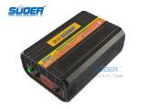Nuevo cargador de batería del diseño 20A 12V 24V de Suoer con la visualización del LCD (SON-20A+)