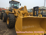 使用されたWheel Loader Caterpillar 966h