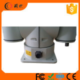 macchina fotografica ad alta velocità del CCTV di visione notturna HD IR PTZ di 1.3MP Hikvision CMOS 100m
