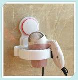 مغسل شعر ضرب مجفف حامل رصيف صخري منظّم مع مصّ فنجان