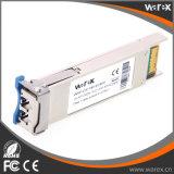 SMF를 위한 10G 1510nm 80km CWDM XFP 송수신기 모듈