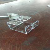 Parti di piegamento del policarbonato per lo schermo della macchina