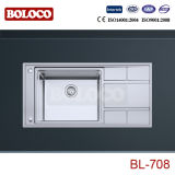 Stahlwanne BL-708