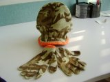 Corlorful Form scherzt Baumwollbaseballmütze