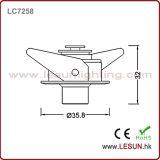 3W vertieftes LED-Schrank-Licht