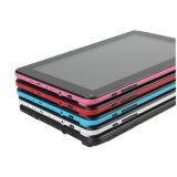9 PC van de Tablet van Allwinner A33 512MB 8GB WiFi van de Kern van de Vierling van de duim Androïde