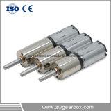 Gearmotors 3V pequenos para equipamentos médicos