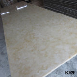 China Wholesale Artificial Stone Acrylic Solid Surface for Building Material