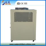 방수 Air Cooled Water Chiller Indoor 또는 Outdoor Use