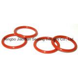 GB3452.1-82-1376 em 109.00*3.55mm com o anel-O vermelho do silicone