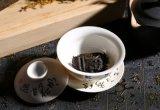 Brique de thé de dragon de Gauspicious