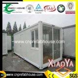 Preiswertes expandierbares Behälter-Haus (XYJ-01)
