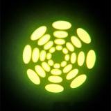 [10و] [لد] ضوء مصغّرة متحرّك رئيسيّة/بقعة ضوء