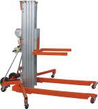 [300كغ] قدرة /4.5m إرتفاع يد مادّة مصعد ([لغ-15])