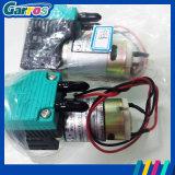 Знамя гибкого трубопровода Eco растворяющие/винил/односторонняя печатная машина зрения