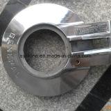 La fusion d'alluminio dell'OEM le parti della pressofusione