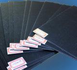 Черный Paperboard картона