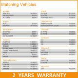 "Emark 3.3 "" Renault日産鈴木のための16W LED DRLのフォグランプ"