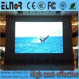 Farbenreiche Digital Innenanschlagtafel der Qualitäts-P2.5