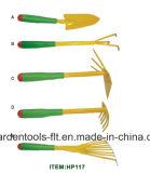 Инструменты ручного резца комплекта инструментов сада механического инструмента садовничая