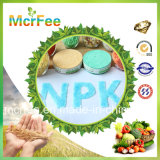 工場粒状NPK 16-20-0混合肥料
