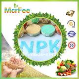 Verbunddüngemittel der Fabrik-granuliertes NPK 16-20-0