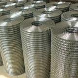 304/316のステンレス鋼の溶接された金網