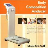 Analizador de composición económico profesional del cuerpo Mslca01