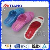 Senhora deslizadores clara e confortável Non-Slip (TNK20311)