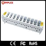 OEM/ODM linha prendedor de 10 pares de relâmpago da proteção do impulso