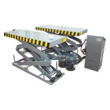 Автоматический гидровлический Lifter, таблица подъема QJY030B